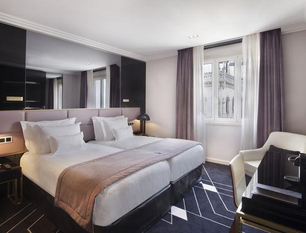 Altis Avenida Hotel Classic Room GHOTW