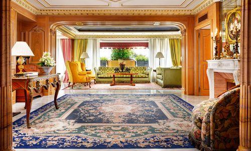 Parco dei Principi Grand Hotel