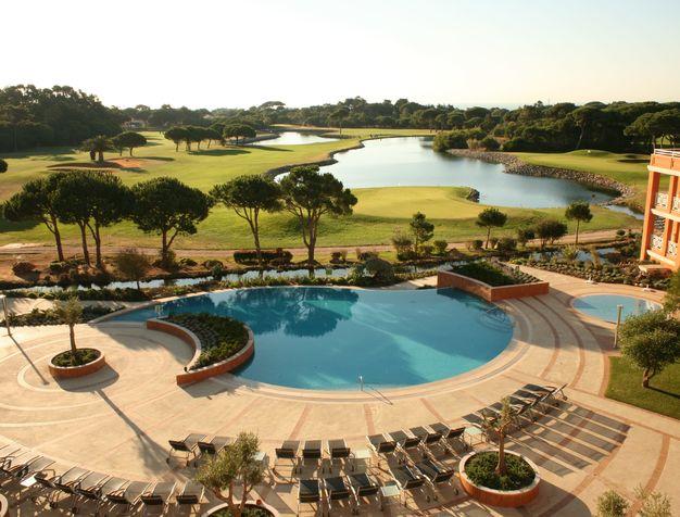Hotel Quinta da Marinha Exterior Pool GHOTW