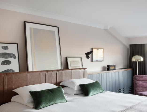 The Alex - O'Callaghan Hotels