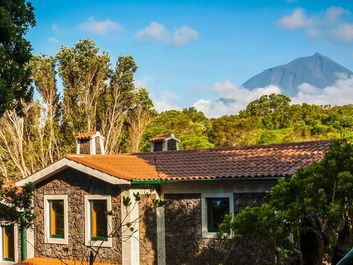 Pico Island Azores Hotels And Lodging