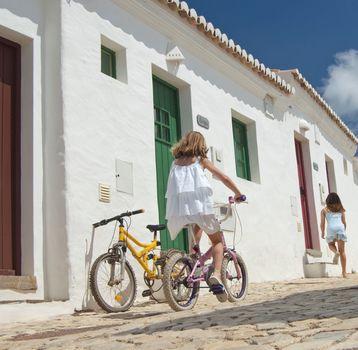 Aldeia da Pedralva Algarve
