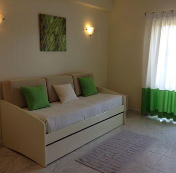 Apartamentos A Floresta Almancil Algarve