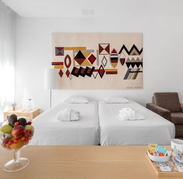 Boticas Hotel Art Spa