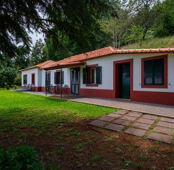 Casas Valleparaizo Madeira