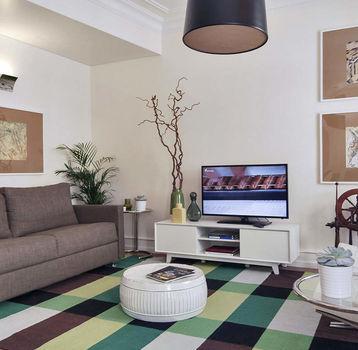 Chiado Trindade Apartments