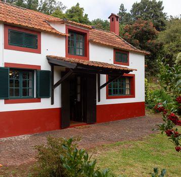 Casas Vaquinha
