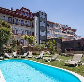 Oporto Aparthotel - Alves da Veiga