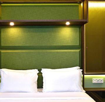 My Story Hotel Augusta