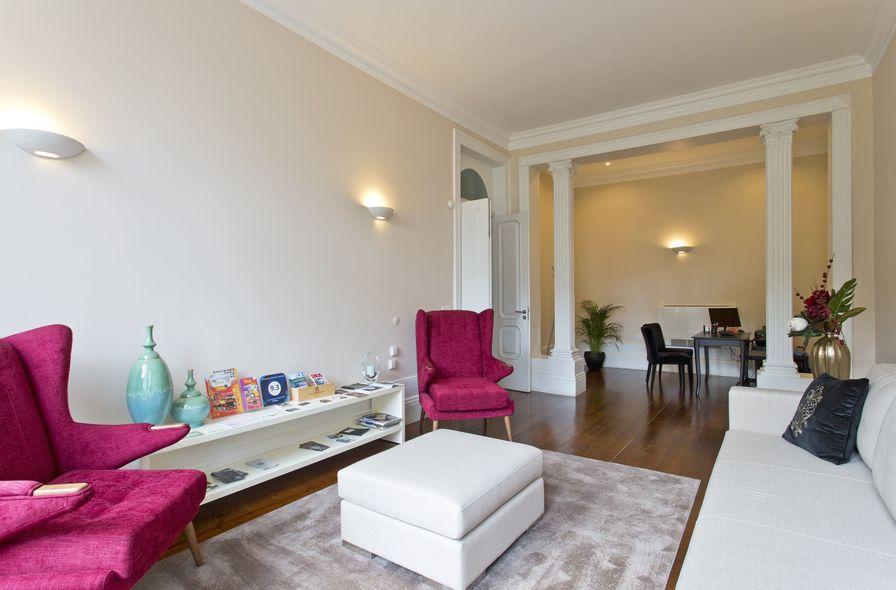 Charming House Cedofeita Porto